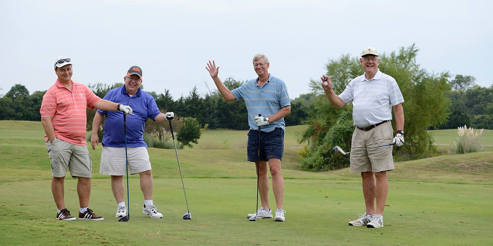 Funds Fore Families Golf Tournament