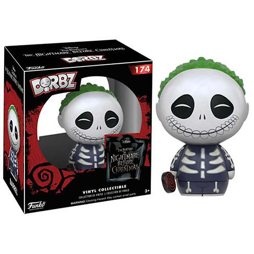 Figurine DORBZ - Barrel