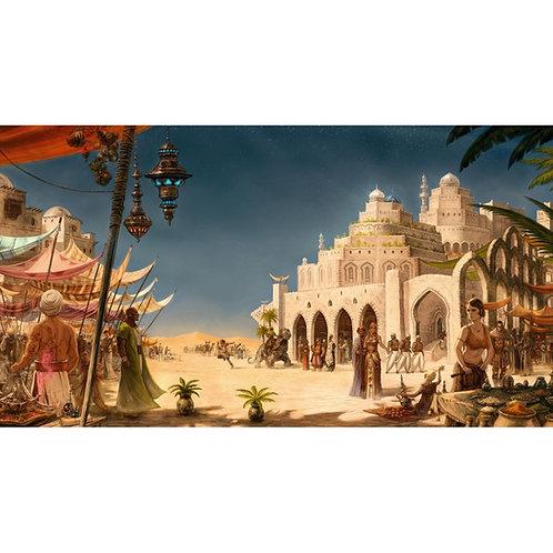 CAPHARNAÜM : Complément d'Al-Rawi