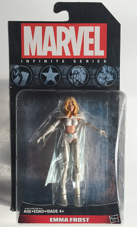 MARVEL Infinite Series EMMA FROST