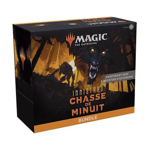 MAGIC : Bundle Innistrad Chasse De Minuit