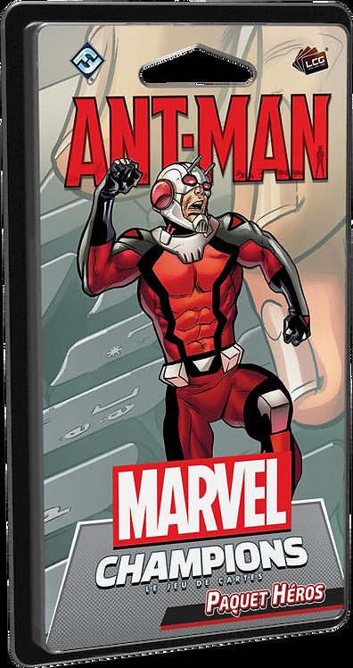 MARVEL CHAMPIONS ANT-MAN