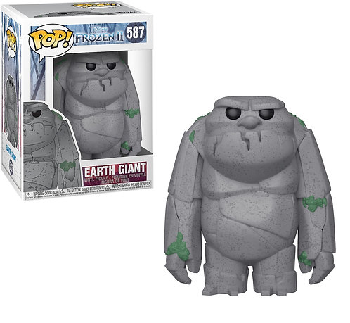 Figurine POP! Earth Giant