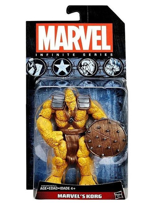 Figurine Marvel Infinite :KORG