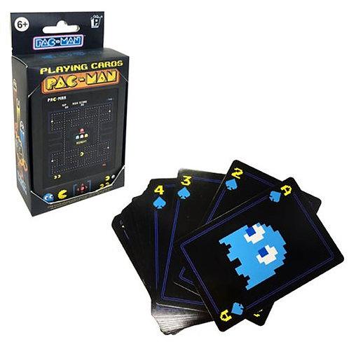 PAC-MAN : Jeu de cartes