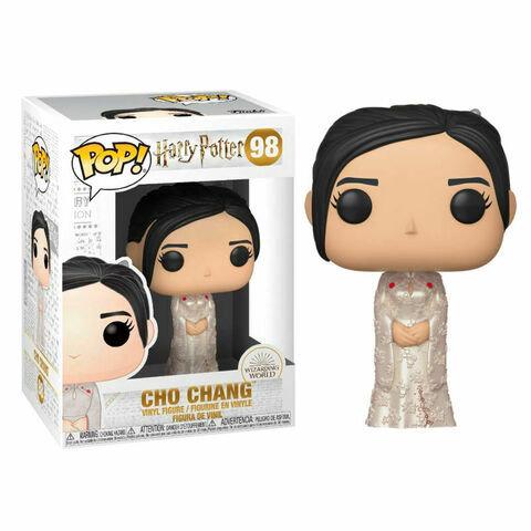 Figurine POP! Cho Chang