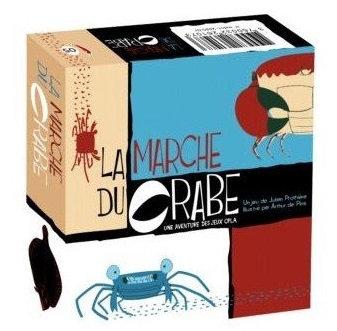 La Marche Du Crabe