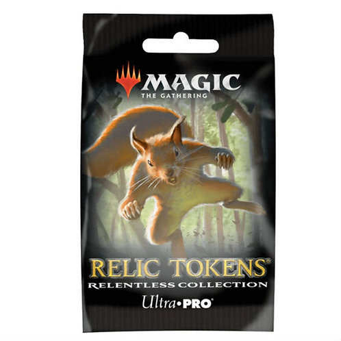 MAGIC : Relic Tokens - Relentless Collection