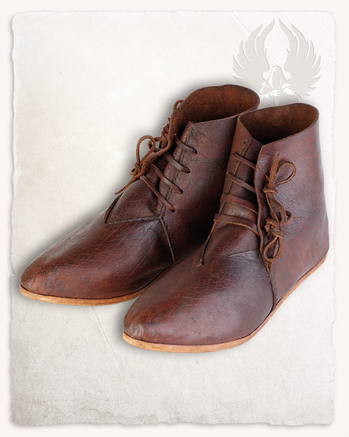 Chaussures montantes HEINRICH Marron