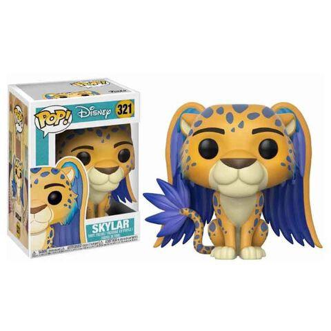 Figurine POP! Skylar