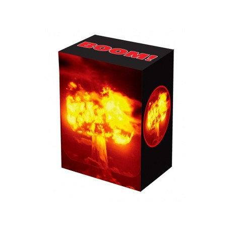 Deckbox Explosion