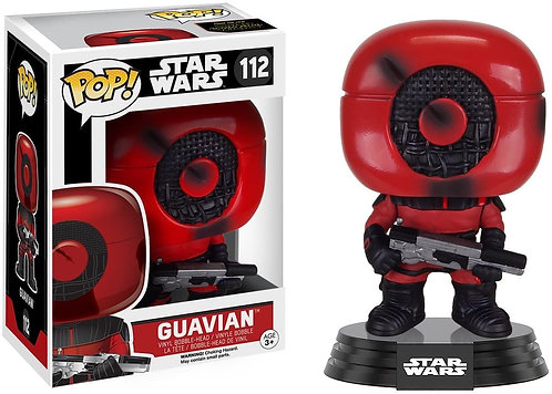 Figurine POP! Guavian
