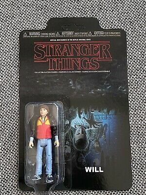 STRANGER THINGS Figurine WILL