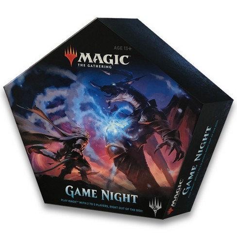Boîte Magic: Game Night V.O