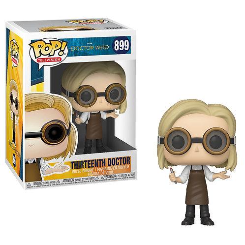 Figurine POP! Thirteenth Doctor