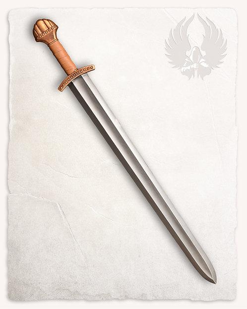 Epée longue FIDAS Couleur Bronze 95 cm