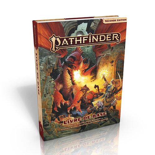 PATHFINDER Deuxième Edition LIVRE DE BASE VF
