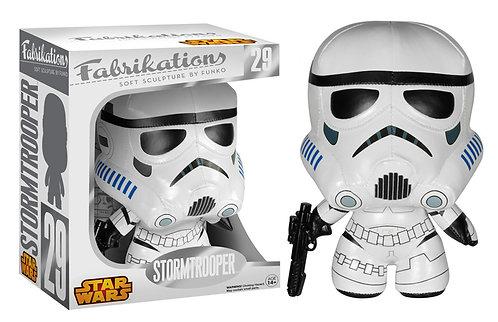 STAR WARS : Peluche Stormtrooper