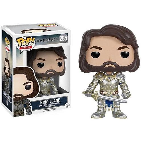 Figurine POP! King Llane