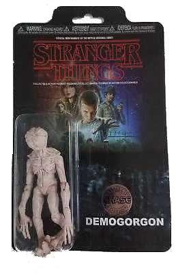 Figurine Stranger Things - DEMOGORGON Fermé