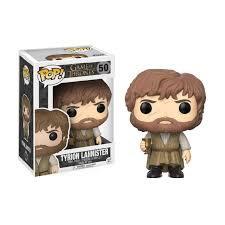 Figurine POP! Tyrion Lannister