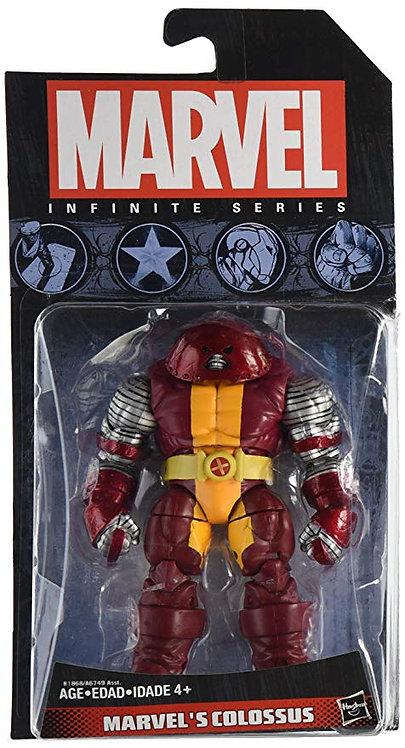 Figurine Marvel Infinite :COLOSSUS