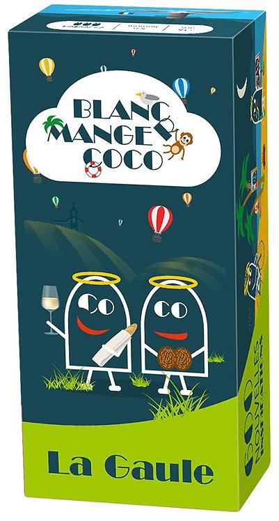 BLANC MANGER COCO 2 - La Gaule