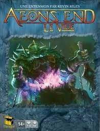 AEON'S END - LE VIDE EXTENSION