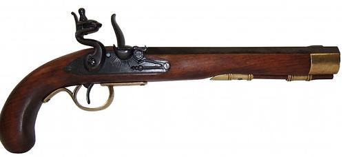 Pistolet JACK RACKHAM