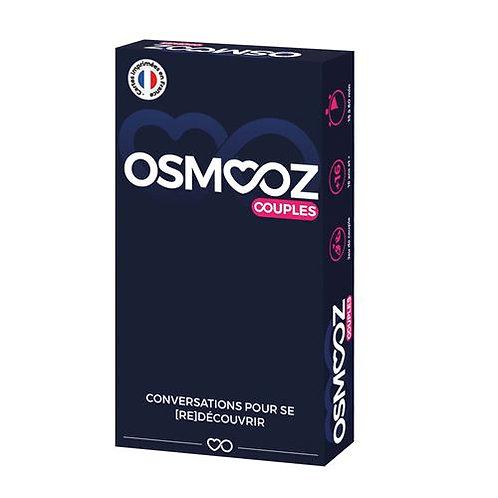 OSMOOZ - Couple