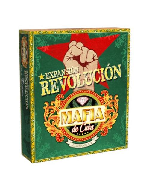 MAFIA DE CUBA : extension Révolucion