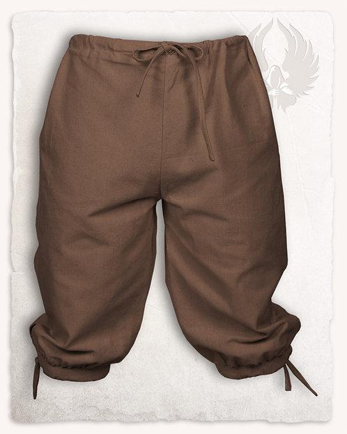 Pantalon KILLIAN Marron