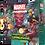 Thumbnail: MARVEL CHAMPIONS : Extension L'Avènement de Crâne Rouge