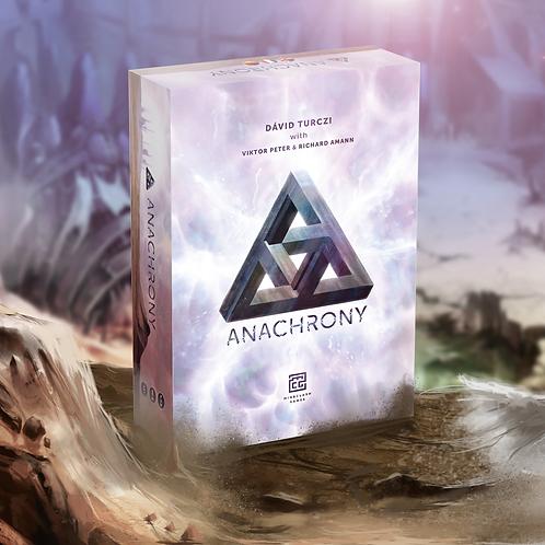 ANACHRONY (Français)