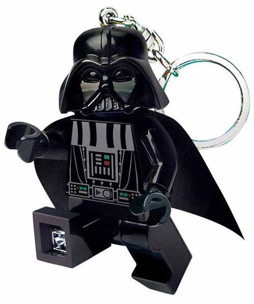 PORTE-CLES LED - LEGO Darth Vader