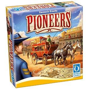 PIONNEERS