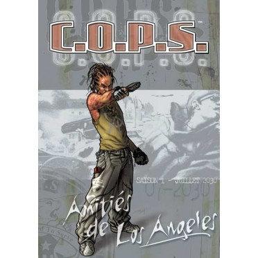 C.O.P.S. Extension : Amitiés de Los Angeles Version Française