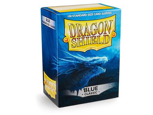 Dragon Shield BLUE CLASSIC