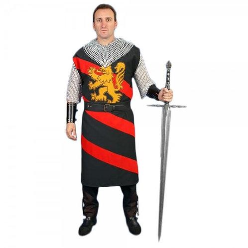 Tabard médiéval Normand