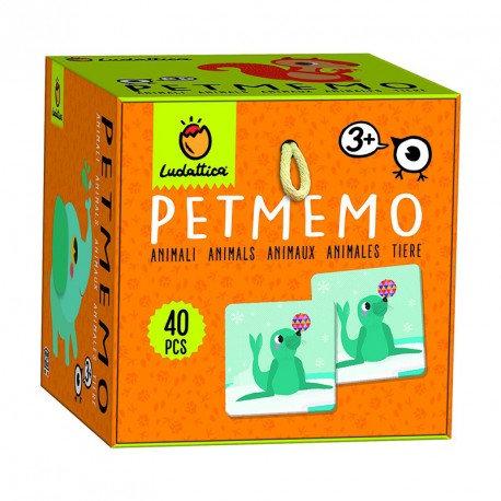 PETMEMO - Animaux