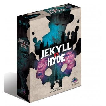 Jekyll VS Hyde