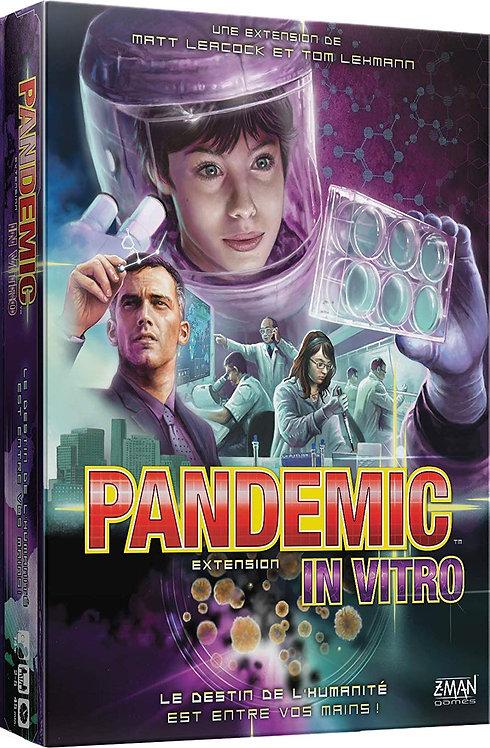 PANDEMIC Ext. In vitro