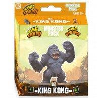 King of Tokyo KING KONG Monster Pack