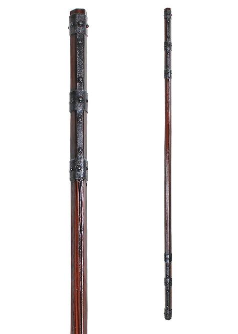 Bâton Bois Ferré 190 cm