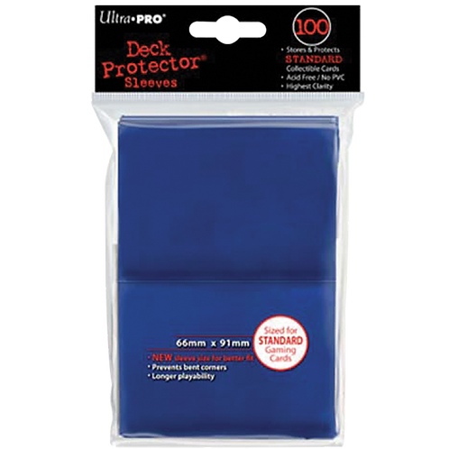 100 Protections Individuelles - Ultra Pro