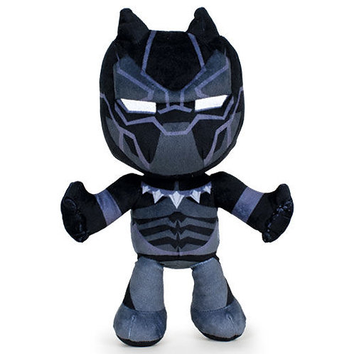 AVENGERS : Peluche Black Panther