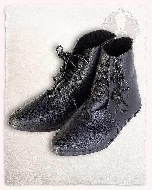 Chaussures montantes HEINRICH Noir