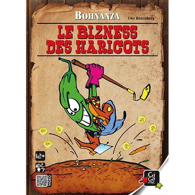 BOHNANZA: Le Bizness des haricots