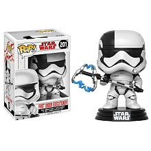 Figurine POP! First order executioner -201
