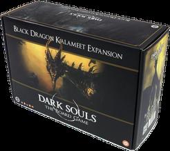 DARK SOULS : Extension - DRAGON KALAMEET